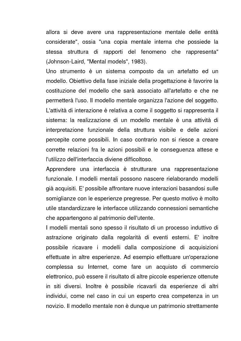Anteprima della tesi: Interazione Uomo Macchina: un'indagine sperimentale sul banner blindness, Pagina 12