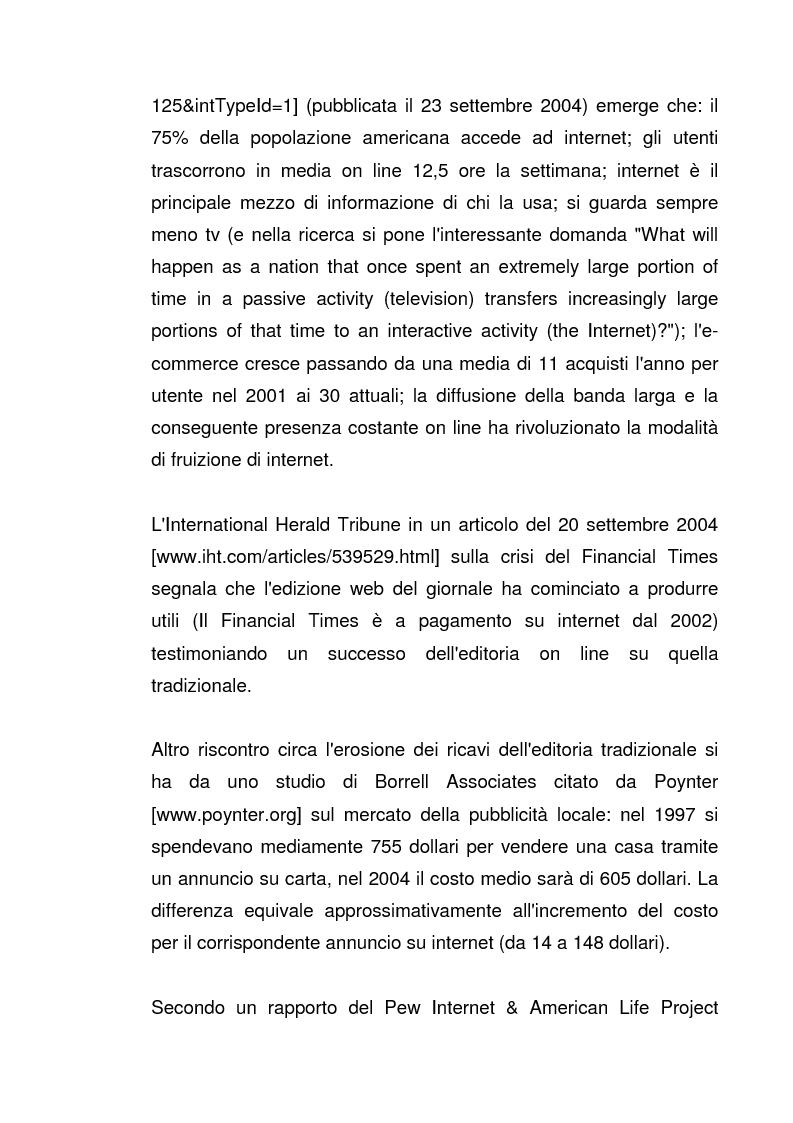 Anteprima della tesi: Interazione Uomo Macchina: un'indagine sperimentale sul banner blindness, Pagina 2