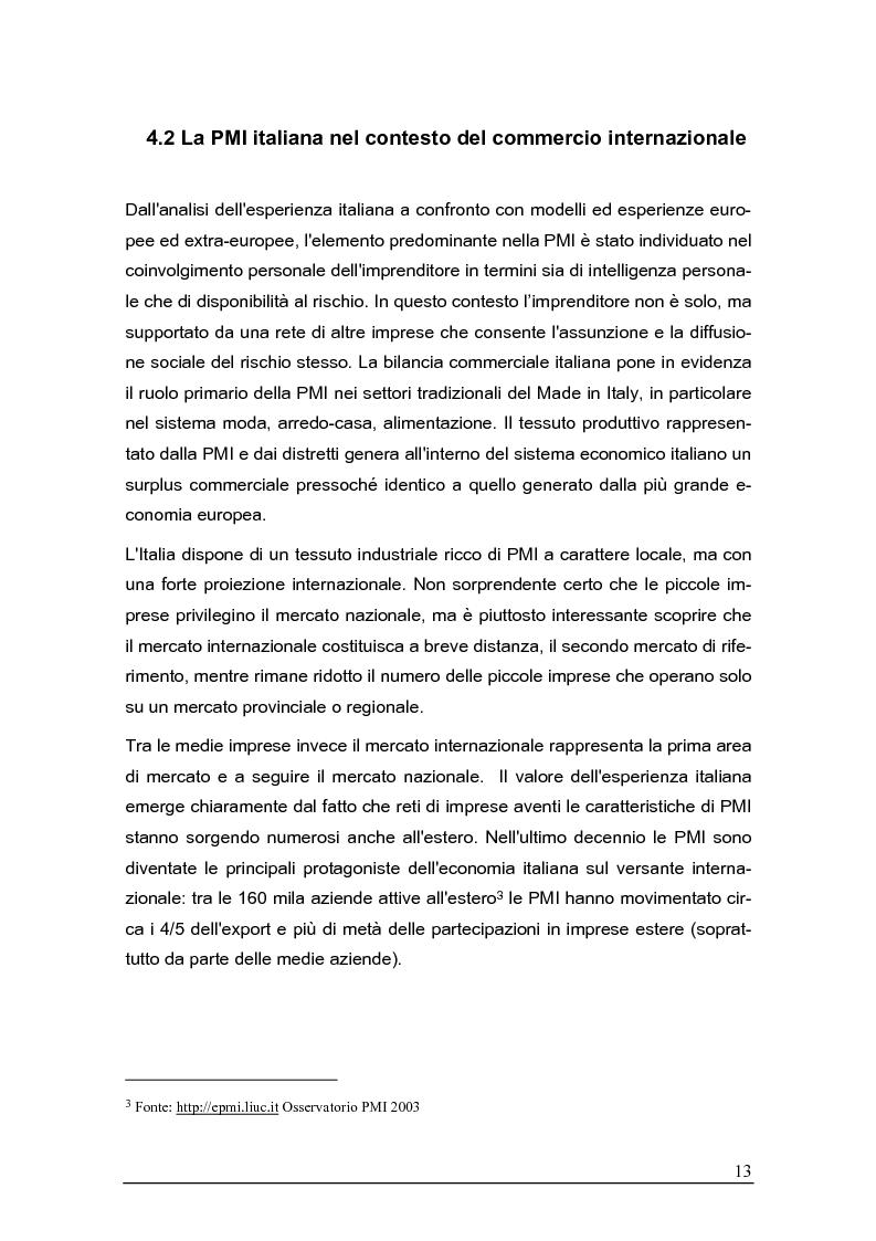 Anteprima della tesi: Sistemi gestionali e.r.p. per le piccole e medie imprese e le aree innovative, Pagina 9