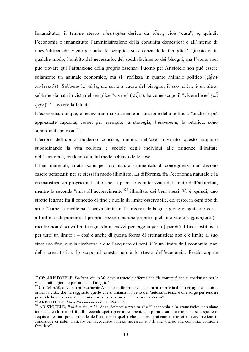 Anteprima della tesi: A partire da Marcel Mauss: il paradosso del dono fra reciprocità e dispendio., Pagina 10