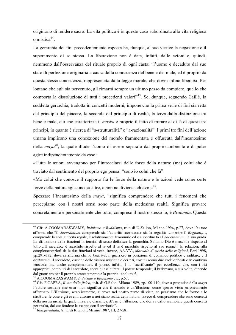 Anteprima della tesi: A partire da Marcel Mauss: il paradosso del dono fra reciprocità e dispendio., Pagina 14