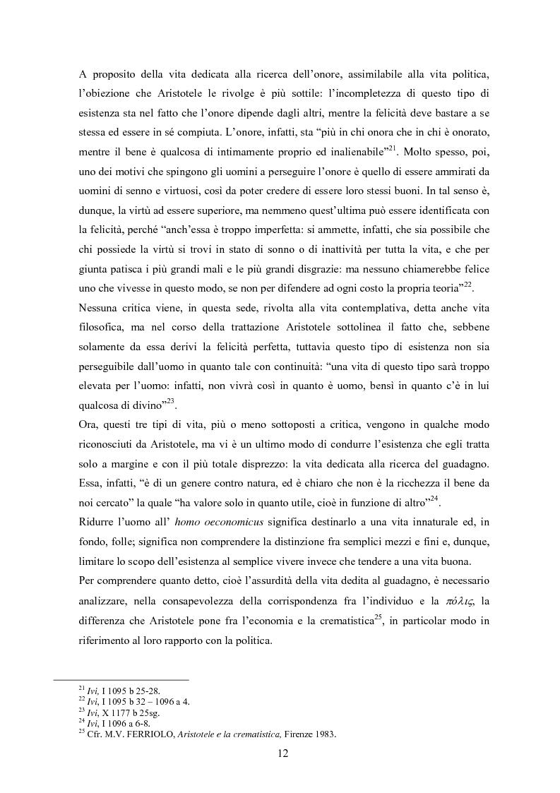 Anteprima della tesi: A partire da Marcel Mauss: il paradosso del dono fra reciprocità e dispendio., Pagina 9