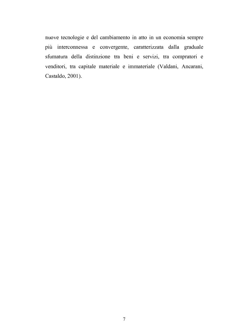Anteprima della tesi: Il Cinema Digitale: un'opportunità per lo sviluppo della cinematografia, Pagina 3