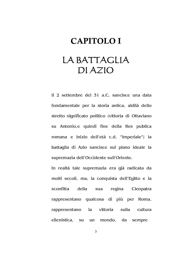 Anteprima della tesi: La vicenda politica di Caivs Cornelivs Gallvs, Pagina 1