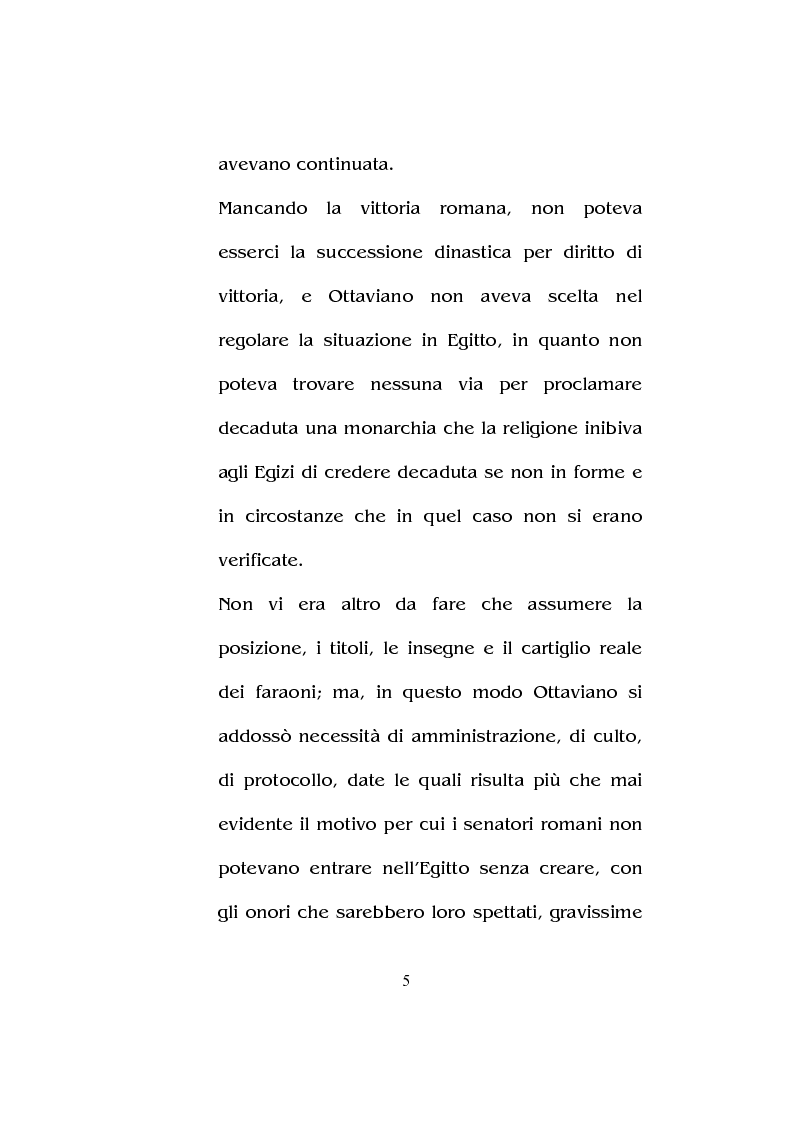 Anteprima della tesi: La vicenda politica di Caivs Cornelivs Gallvs, Pagina 3