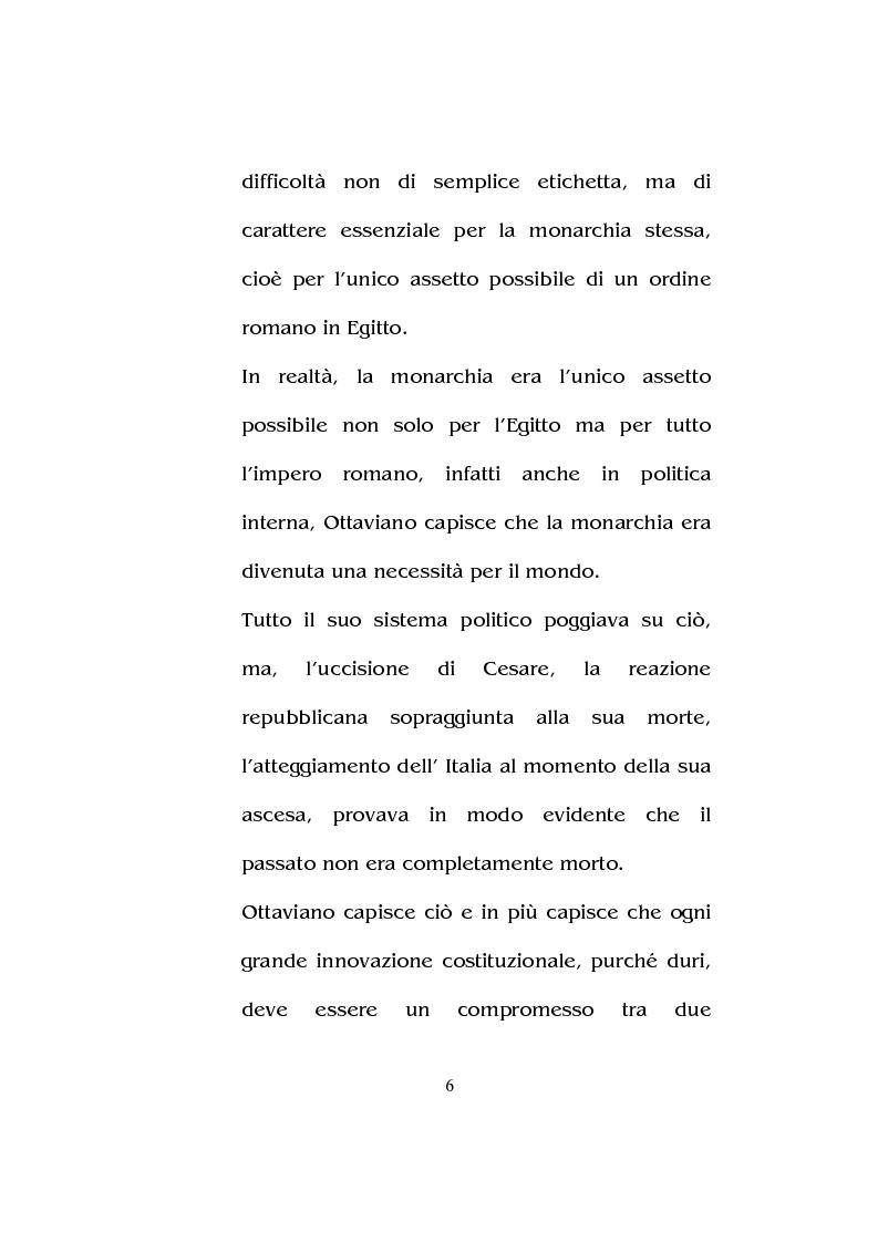 Anteprima della tesi: La vicenda politica di Caivs Cornelivs Gallvs, Pagina 4