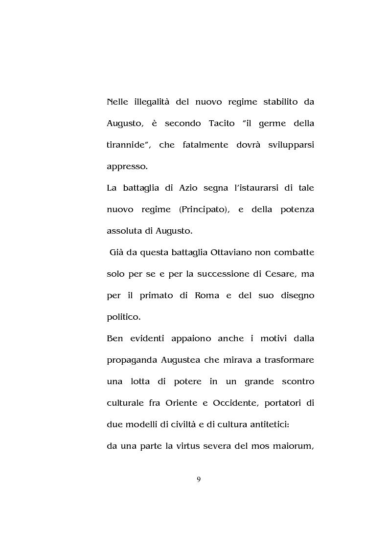 Anteprima della tesi: La vicenda politica di Caivs Cornelivs Gallvs, Pagina 7