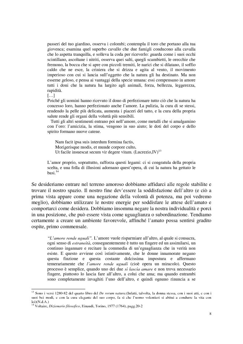 Anteprima della tesi: La morale di Nietzsche, Pagina 12