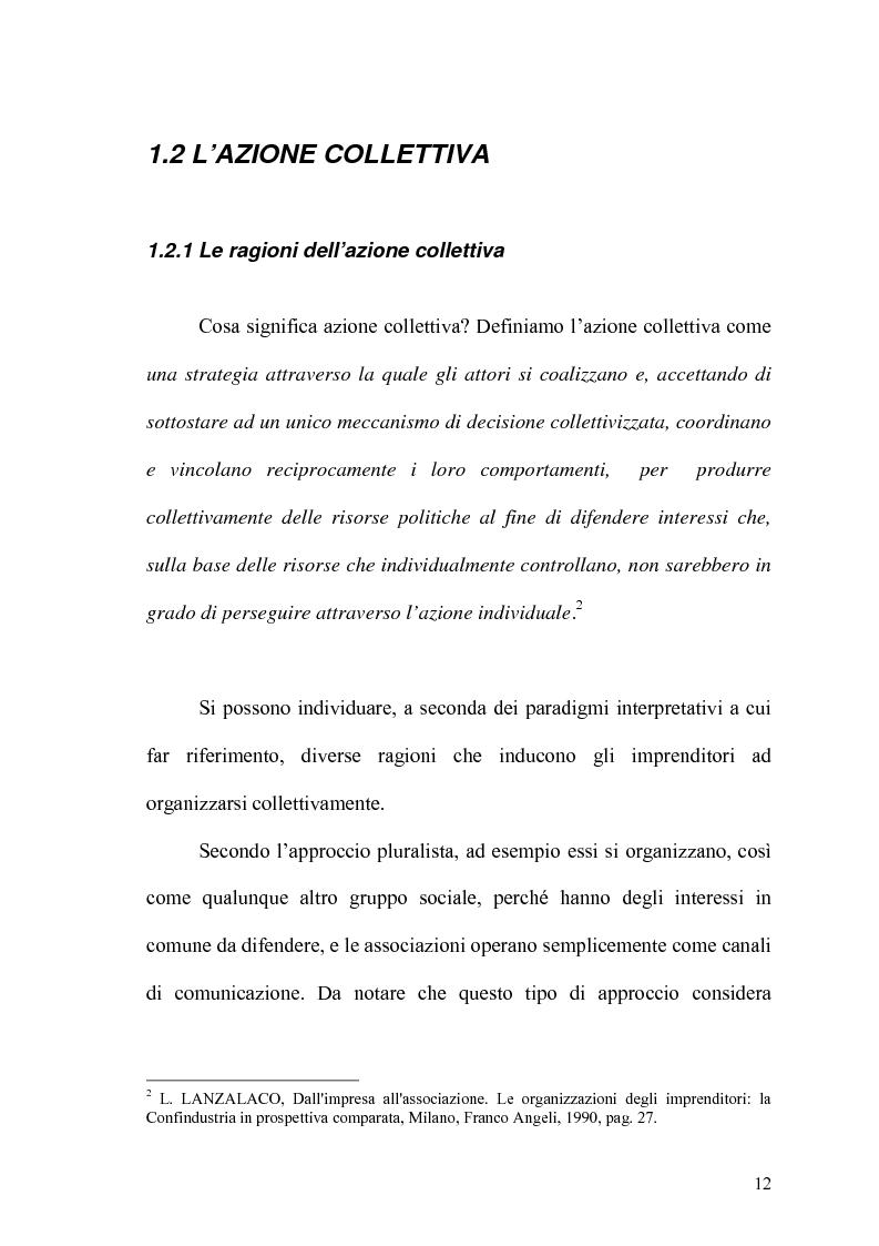 Anteprima della tesi: Politica e capitalismo industriale, Pagina 10
