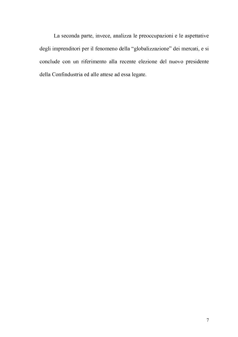 Anteprima della tesi: Politica e capitalismo industriale, Pagina 5