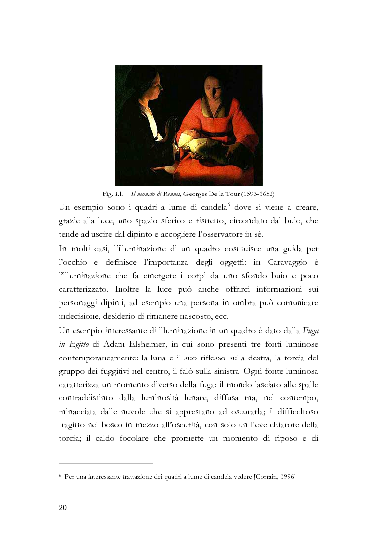 Anteprima della tesi: Arti visive per non vedenti, Pagina 14