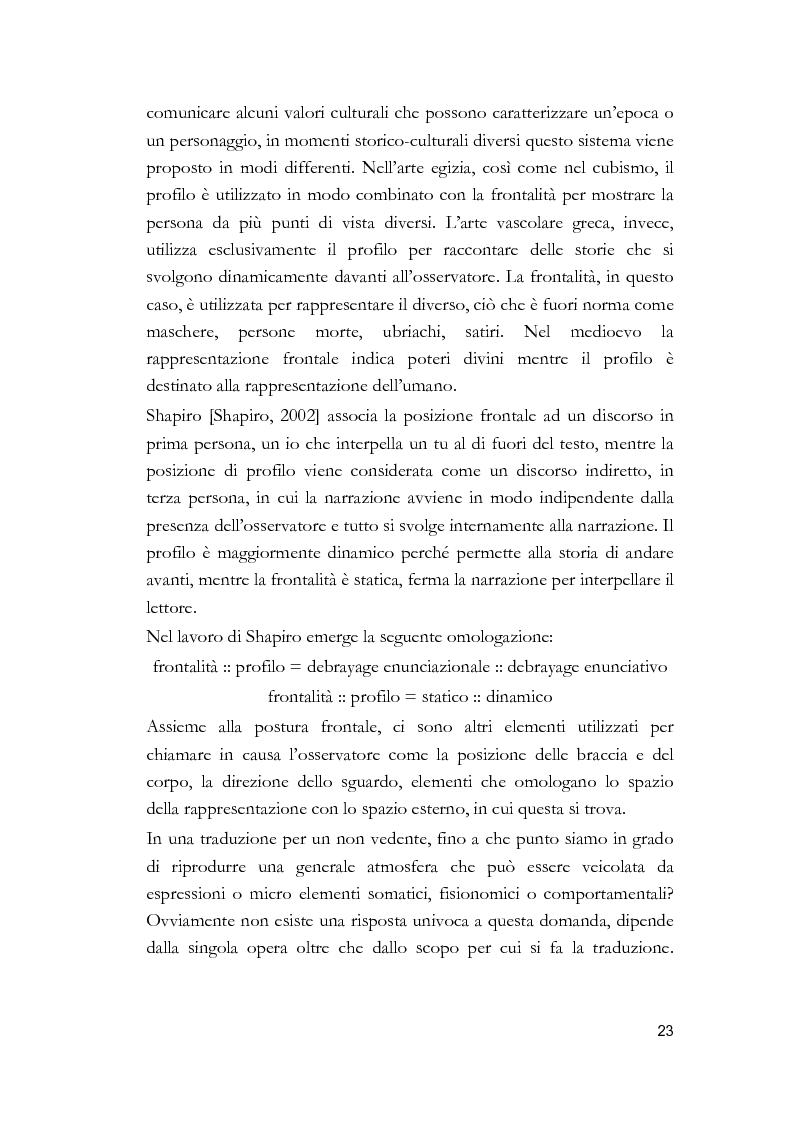 Anteprima della tesi: Arti visive per non vedenti, Pagina 17