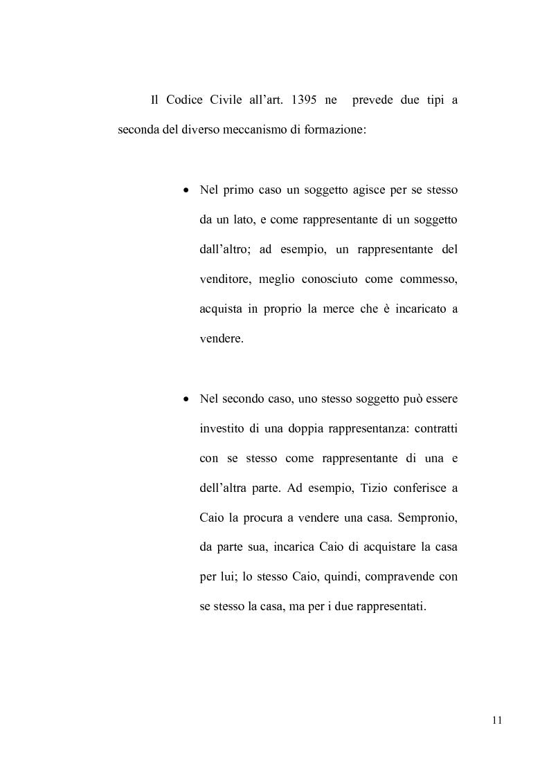 Anteprima della tesi: Il contratto con se stesso, Pagina 7
