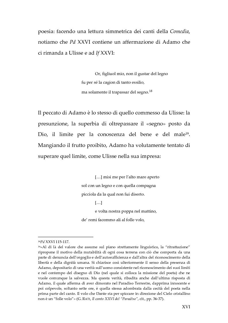 Anteprima della tesi: La lingua dei diavoli nell'Inferno dantesco, Pagina 10