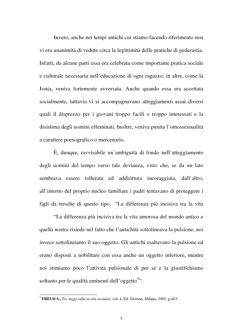 Anteprima della tesi: La pornografia minorile su Internet e le tecniche per contrastarla, Pagina 5