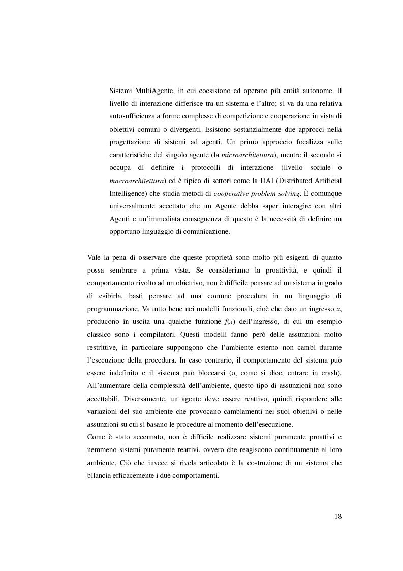 Anteprima della tesi: Realizzazione di un algoritmo di pianificazione basato su euristiche che operano su modelli rilassati, Pagina 7