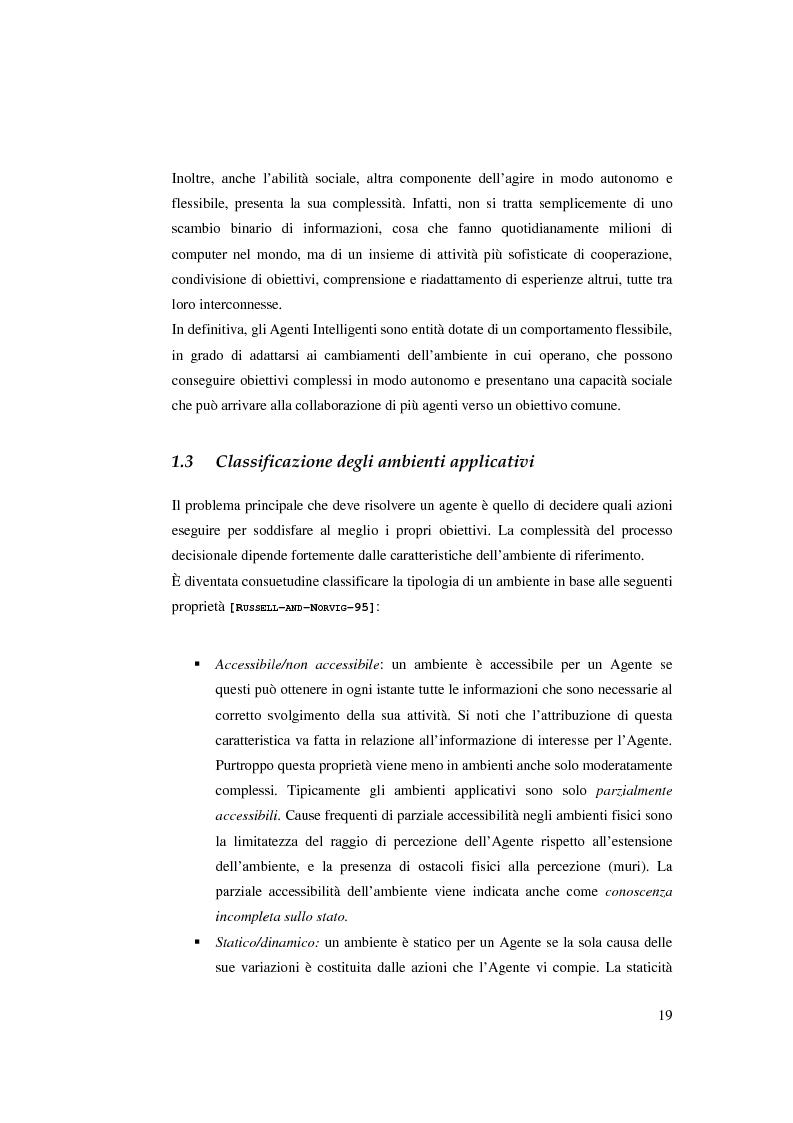 Anteprima della tesi: Realizzazione di un algoritmo di pianificazione basato su euristiche che operano su modelli rilassati, Pagina 8