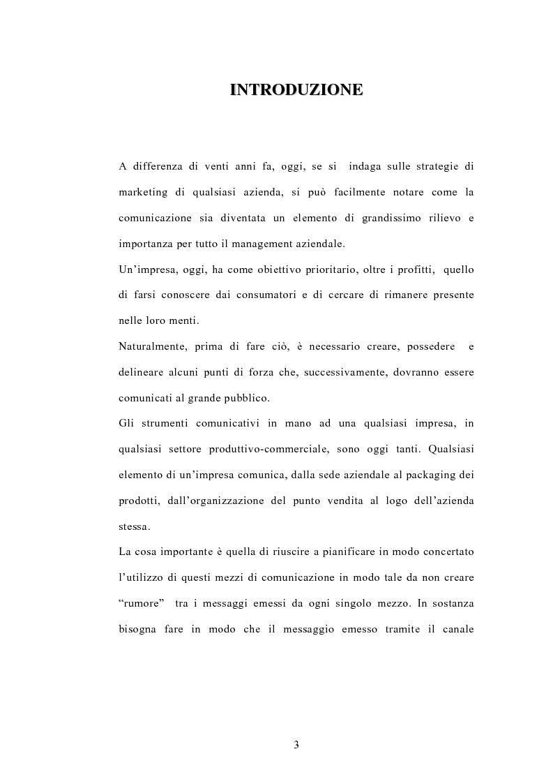 Anteprima della tesi: Oriental Made in Italy: le contraffazioni e le strategie per fronteggiarle, Pagina 1