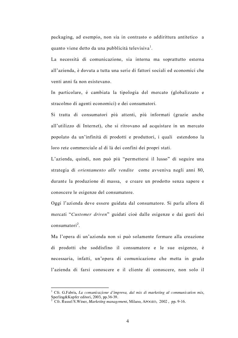 Anteprima della tesi: Oriental Made in Italy: le contraffazioni e le strategie per fronteggiarle, Pagina 2