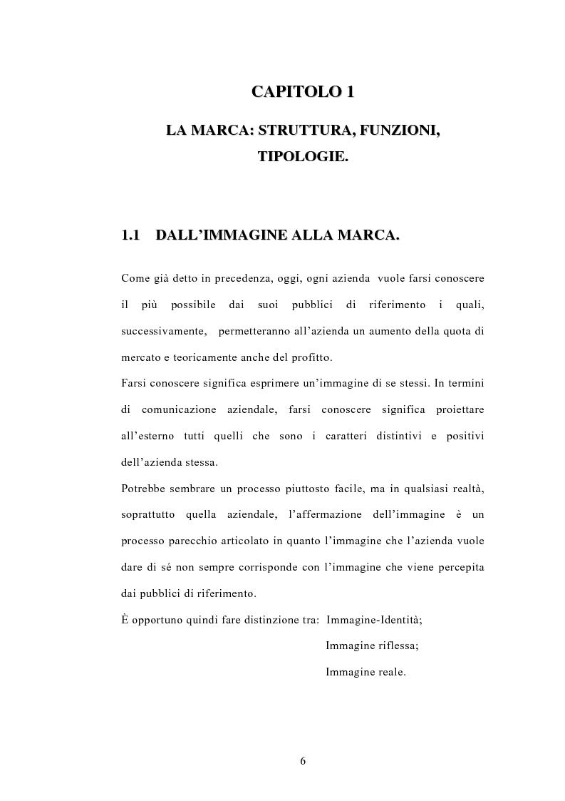 Anteprima della tesi: Oriental Made in Italy: le contraffazioni e le strategie per fronteggiarle, Pagina 4