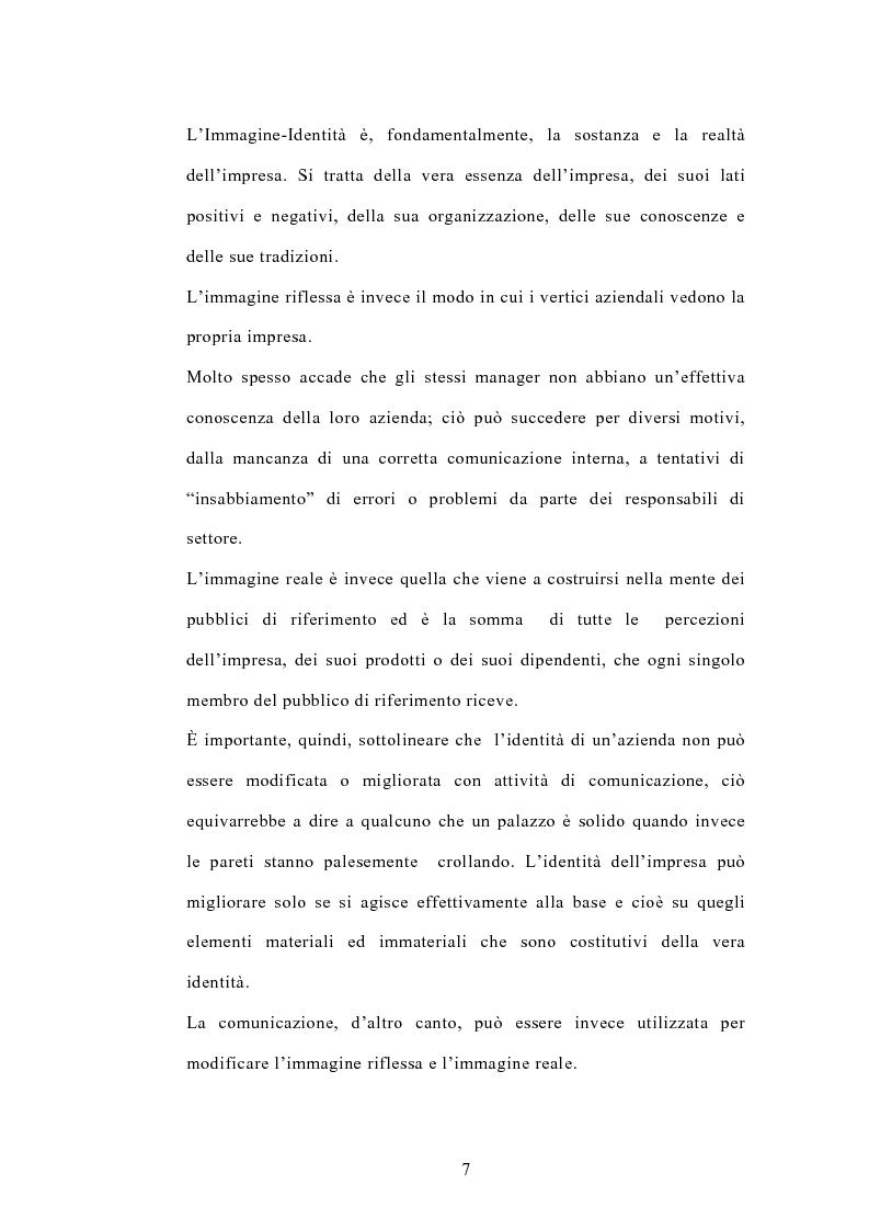 Anteprima della tesi: Oriental Made in Italy: le contraffazioni e le strategie per fronteggiarle, Pagina 5