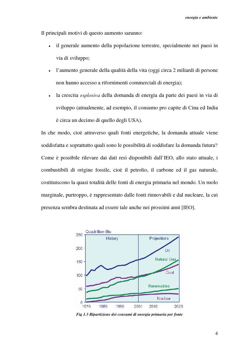 Anteprima della tesi: Analisi energetica del sistema di compressione dell'aria di una cella a combustibile PEM per la trazione terrestre, Pagina 12