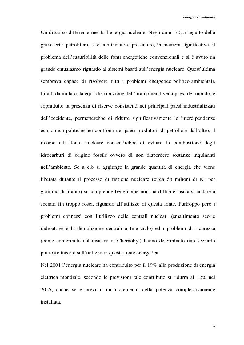 Anteprima della tesi: Analisi energetica del sistema di compressione dell'aria di una cella a combustibile PEM per la trazione terrestre, Pagina 15