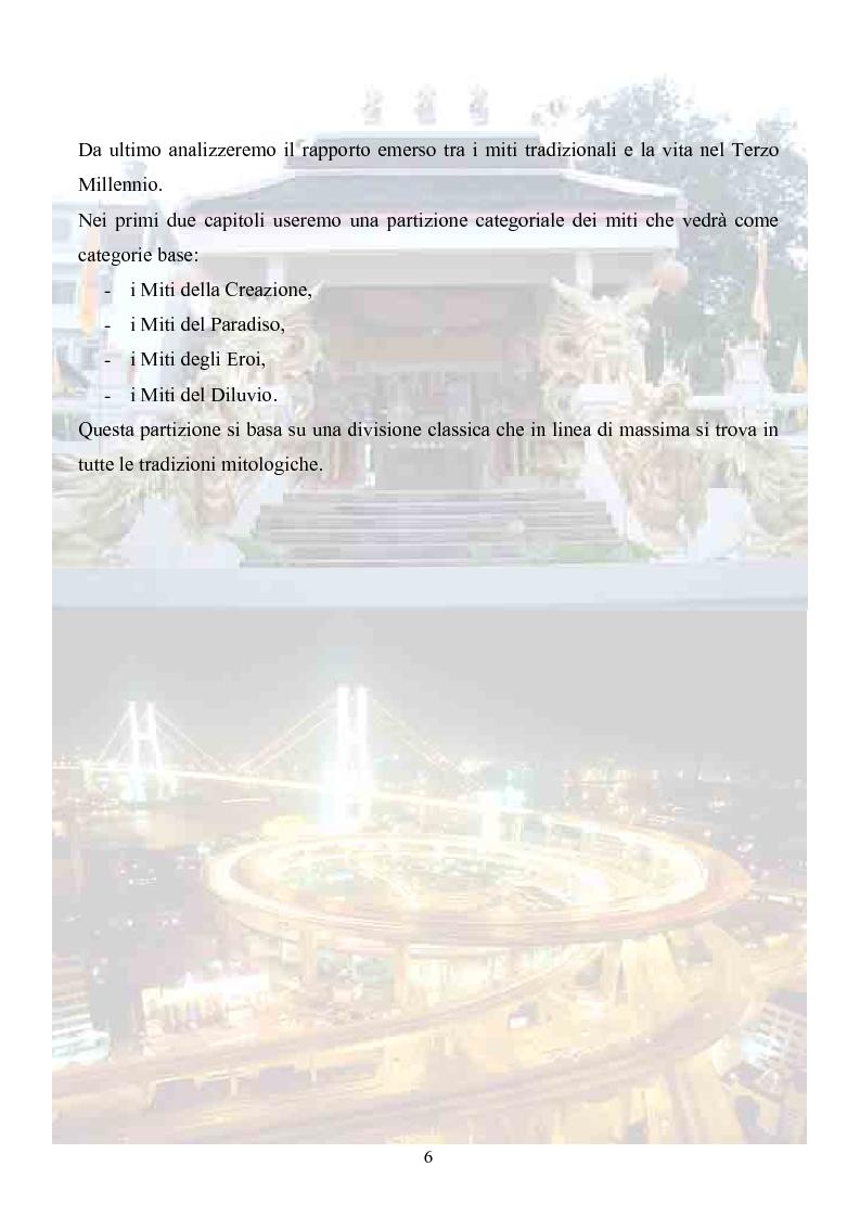 Anteprima della tesi: I Miti della Tradizione nella Cina del Terzo Millennio, Pagina 3