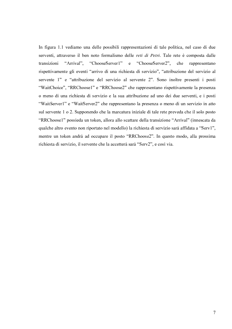 Anteprima della tesi: Tecniche basate su paradigma ad oggetti per l'analisi di sistemi complessi, Pagina 4