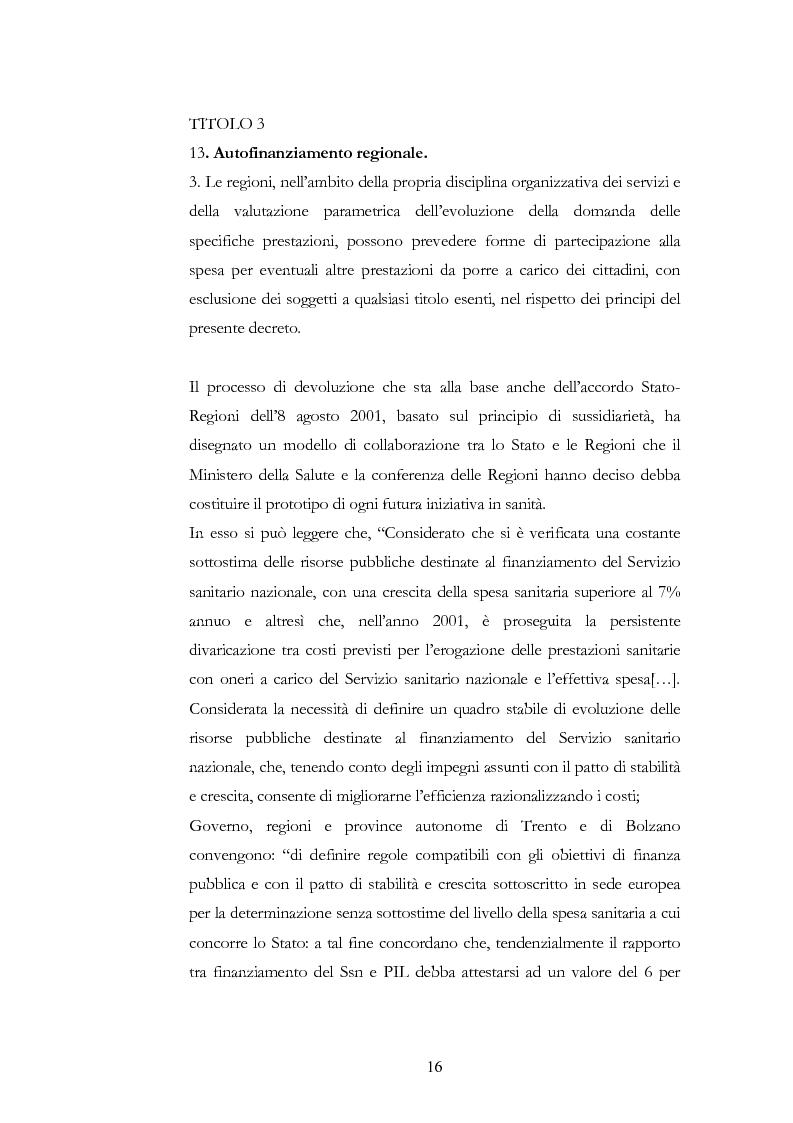 Anteprima della tesi: Modelli dinamici di pianificazione strategica delle risorse negli ambulatori ospedalieri, Pagina 10