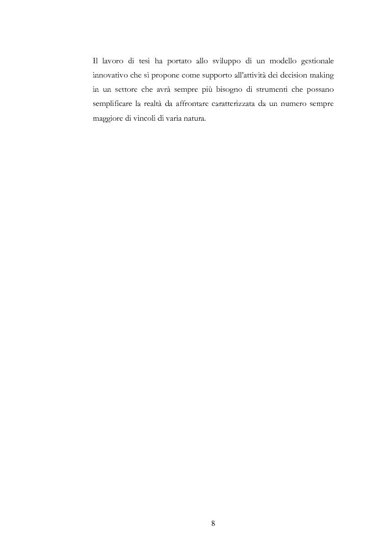 Anteprima della tesi: Modelli dinamici di pianificazione strategica delle risorse negli ambulatori ospedalieri, Pagina 2