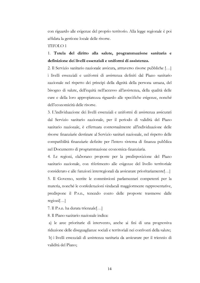 Anteprima della tesi: Modelli dinamici di pianificazione strategica delle risorse negli ambulatori ospedalieri, Pagina 8