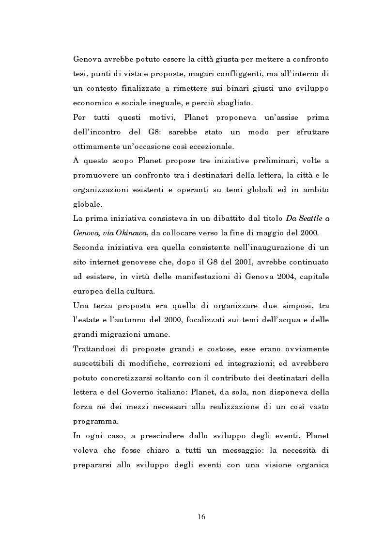 Anteprima della tesi: Il mondo intellettuale al servizio dell'ordine internazionale: The World Political Forum, Pagina 12