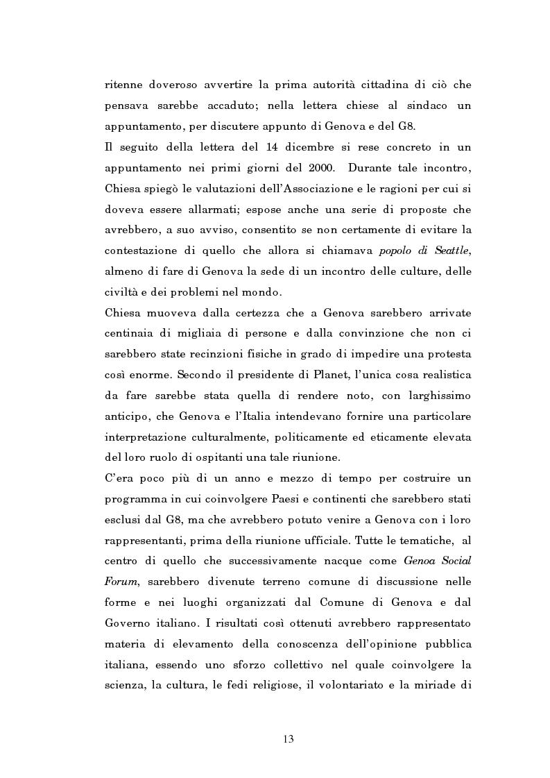 Anteprima della tesi: Il mondo intellettuale al servizio dell'ordine internazionale: The World Political Forum, Pagina 9