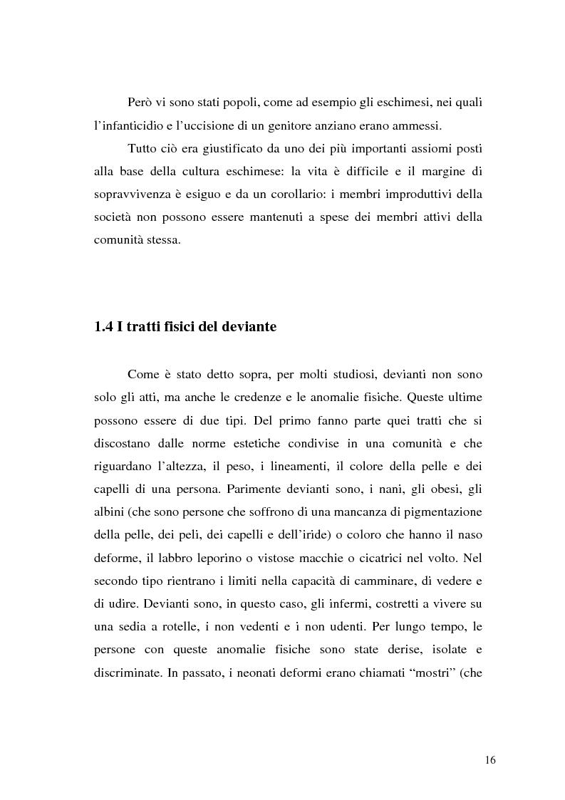Anteprima della tesi: Comunicare la sicurezza a Perugia, Pagina 12
