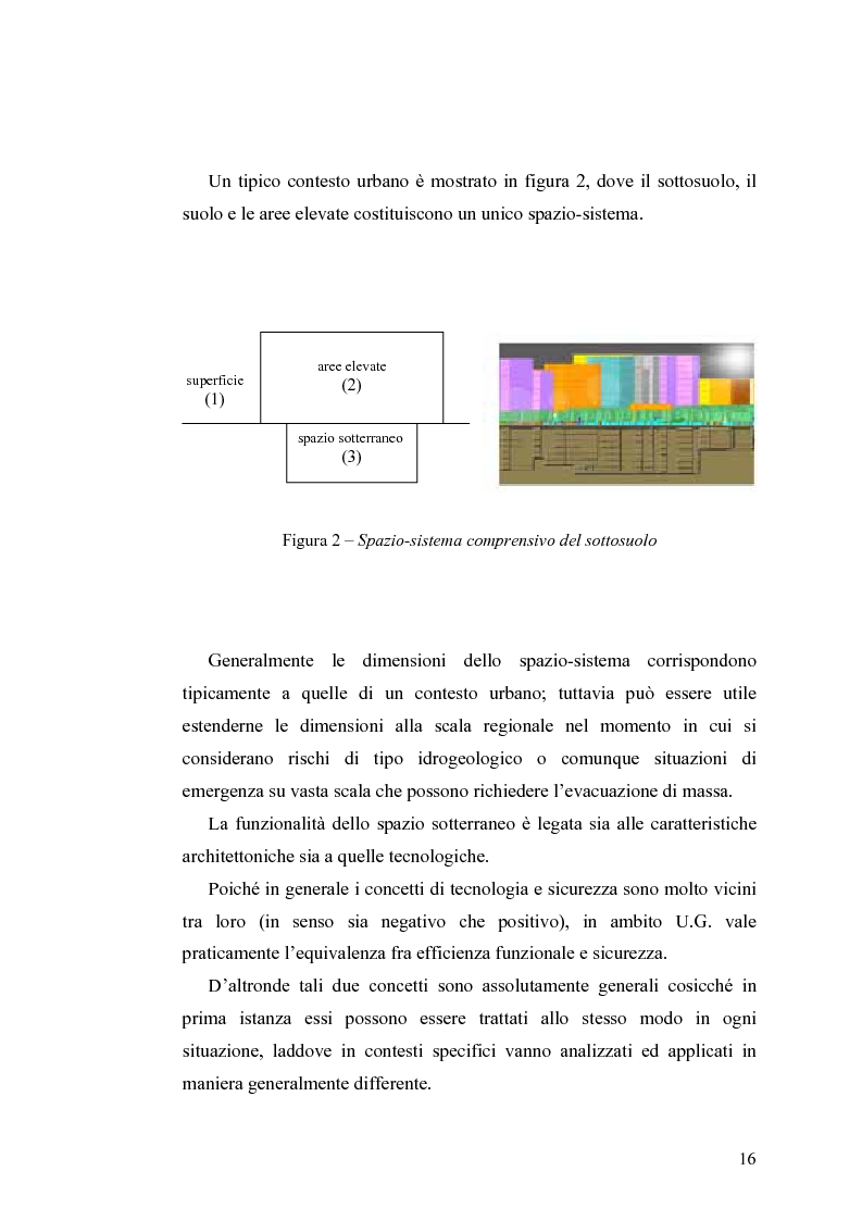 Anteprima della tesi: Tecnologie e Metodologie per la Sicurezza negli Spazi Underground, Pagina 11