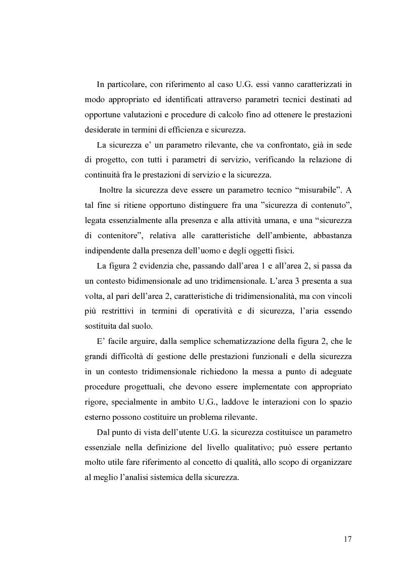 Anteprima della tesi: Tecnologie e Metodologie per la Sicurezza negli Spazi Underground, Pagina 12