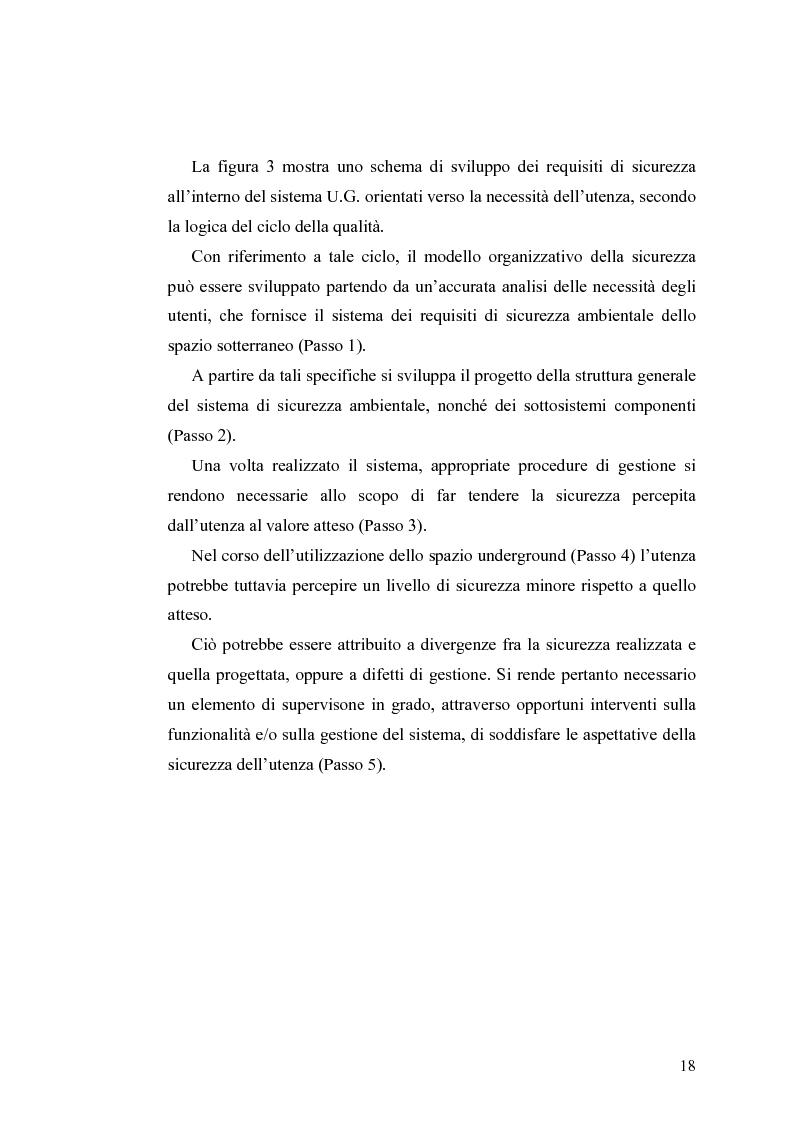 Anteprima della tesi: Tecnologie e Metodologie per la Sicurezza negli Spazi Underground, Pagina 13