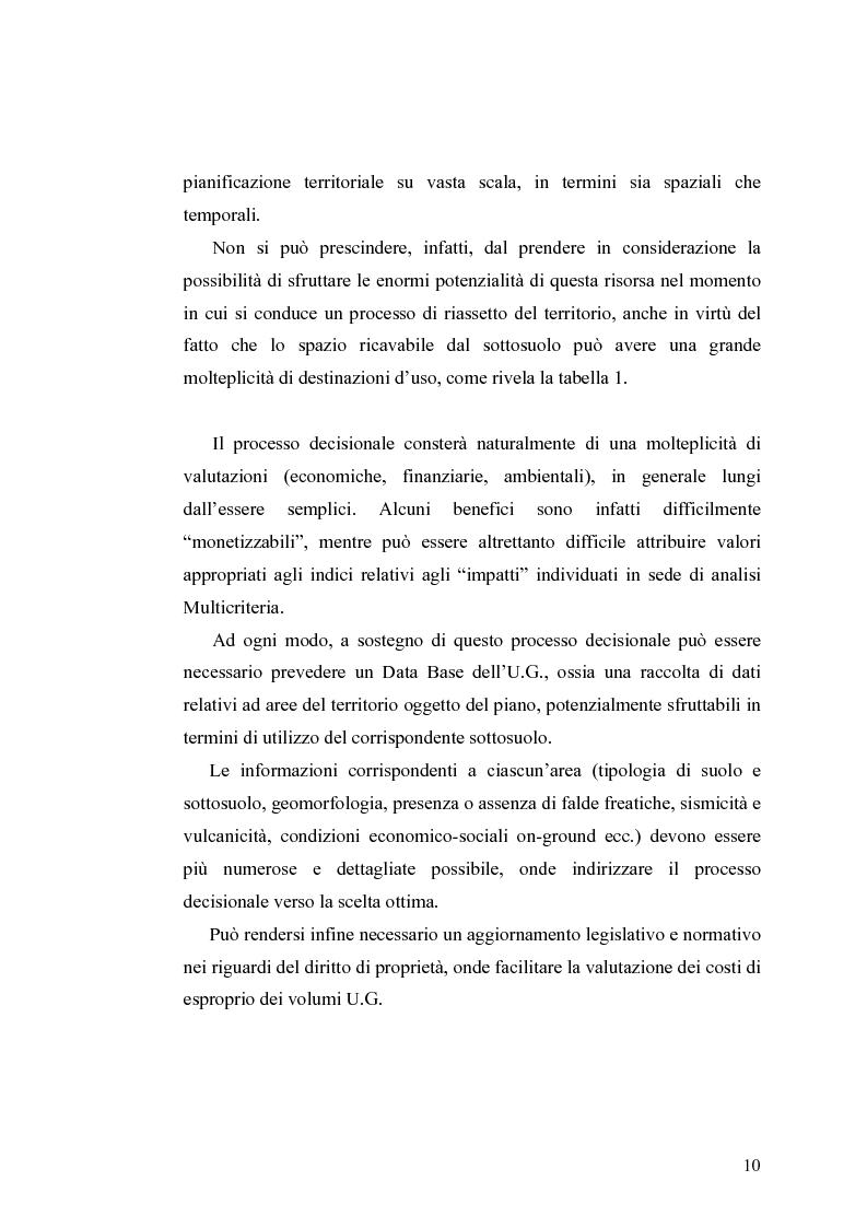 Anteprima della tesi: Tecnologie e Metodologie per la Sicurezza negli Spazi Underground, Pagina 5