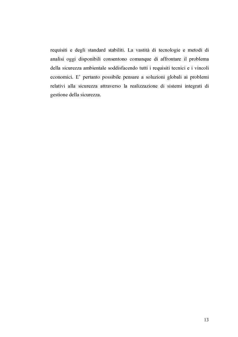Anteprima della tesi: Tecnologie e Metodologie per la Sicurezza negli Spazi Underground, Pagina 8