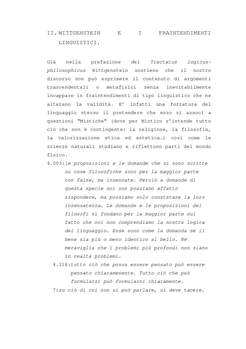 """Anteprima della tesi: Il """"dereglement"""" della simbolizzazione: interpretazione analitica della poesia Le Vocali di Rimbaud, Pagina 6"""