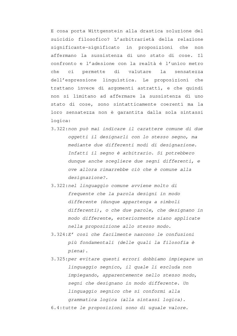 """Anteprima della tesi: Il """"dereglement"""" della simbolizzazione: interpretazione analitica della poesia Le Vocali di Rimbaud, Pagina 7"""