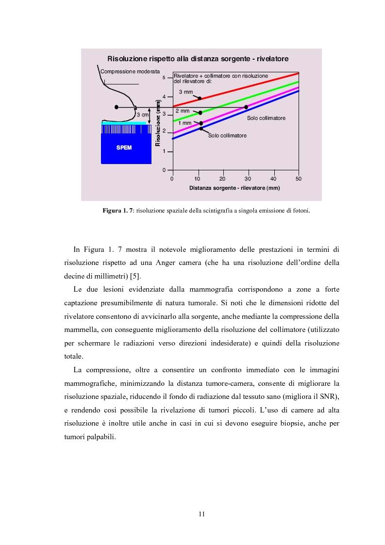 Anteprima della tesi: Studio di rivelatori a conteggio di fotoni per applicazioni medicali, Pagina 11
