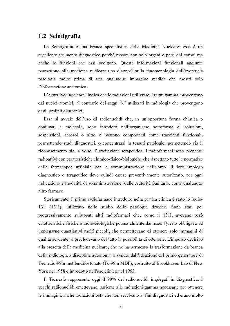 Anteprima della tesi: Studio di rivelatori a conteggio di fotoni per applicazioni medicali, Pagina 4