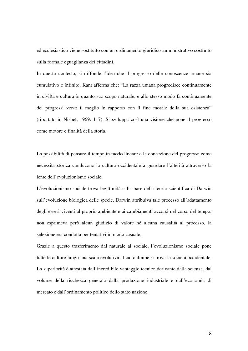 Anteprima della tesi: L'acqua tra pratiche discorsive e realtà: le dimensioni sociali, culturali e simboliche nella gestione delle risorse idriche, Pagina 14