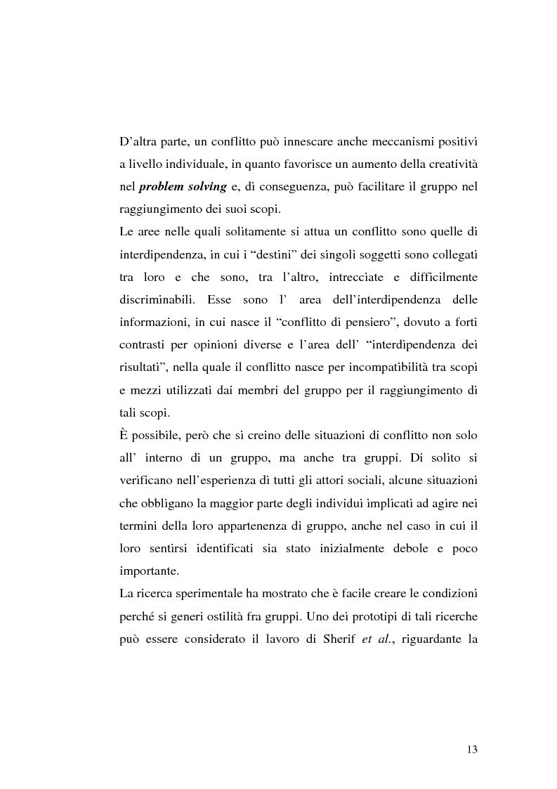 Anteprima della tesi: Strategie interpretative per la costruzione sociale della telerealtà, Pagina 13