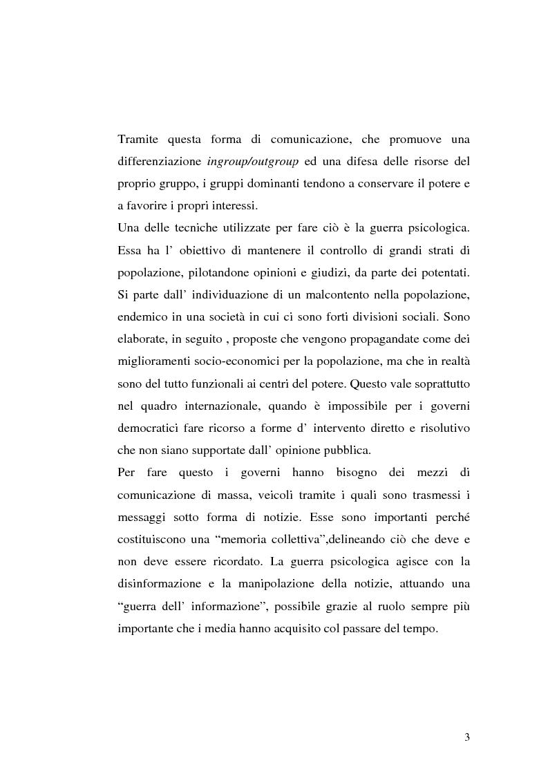 Anteprima della tesi: Strategie interpretative per la costruzione sociale della telerealtà, Pagina 3