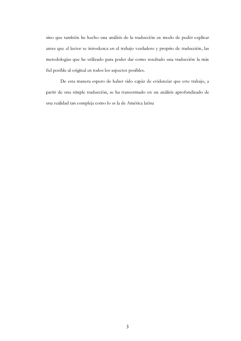 """Anteprima della tesi: Anàlisis, comentario y traducciòn de """"Latinoamericanos buscando lugar en este siglo"""" de Néstor Garcìa Canclini, Pagina 2"""