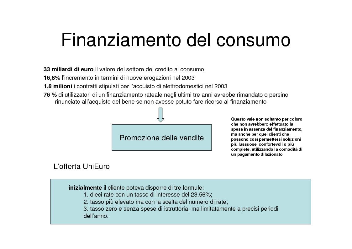 Anteprima della tesi: La grande distribuzione specializzata nell'elettronica di consumo. Il caso UniEuro - Dixons., Pagina 12