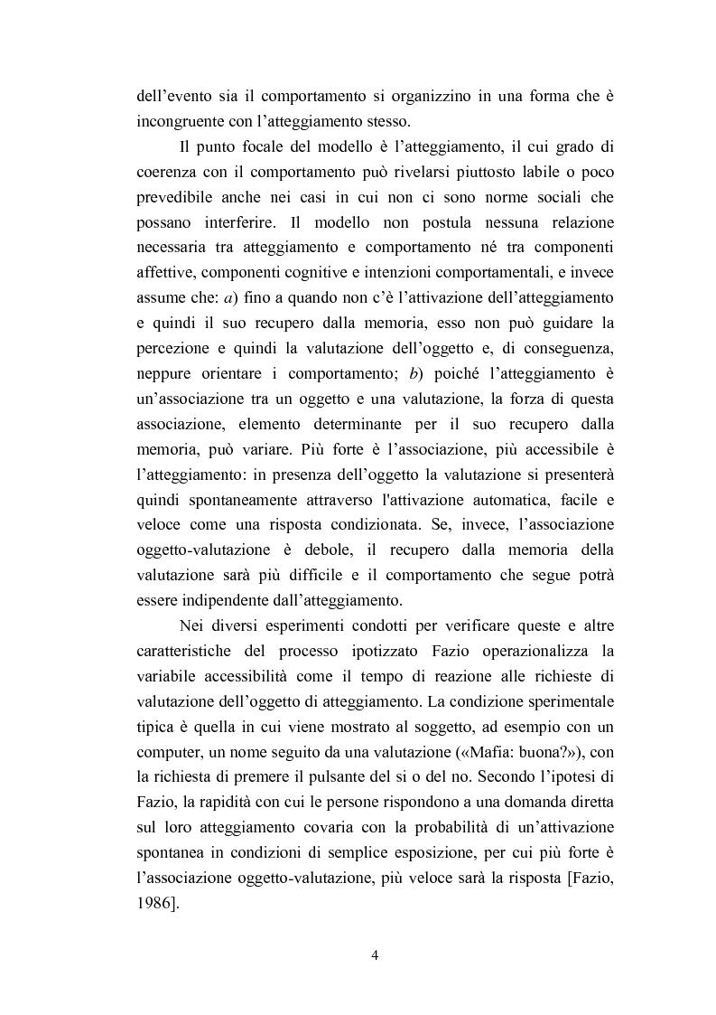 Anteprima della tesi: Indagine esplorativa sull'induzione comportamentale nel sistema di vendita multilivello, Pagina 10